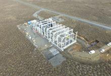 Konstrukcja i płyty warstwowe-Stacja transformatorowa-1